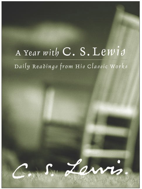 CSLewis photo