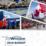 Reminder: City Council will be considering the 2018 Operating and Capital Budgets next week. Anyone still interested in providing input is asked to do so quickly. #YQG Learn more: https://t.co/ry2ShQ5BRe