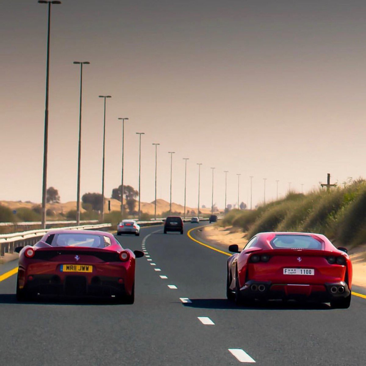 Mrjww On Twitter Another Day In Dubai With The Gbr Speciale Resulting In Some Incredible Memories Mrjww Ferrari