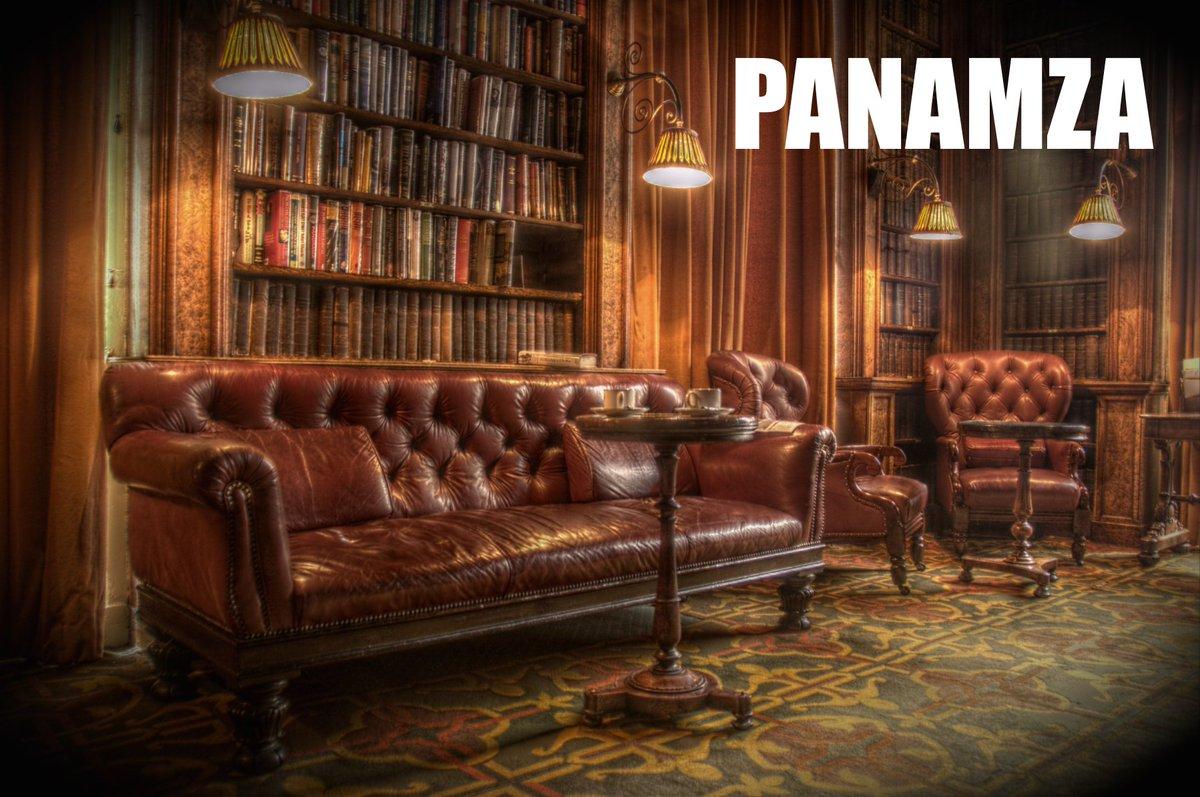 Prenez 5 minutes et rejoignez le Club Panamza !