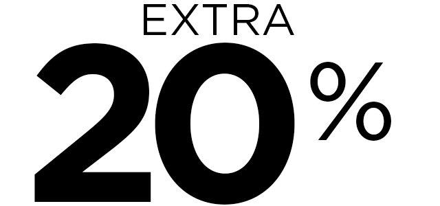 20% extra credit