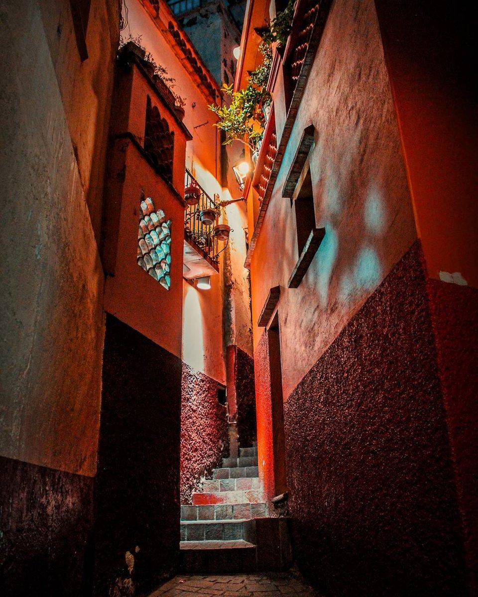 """Guanajuato México on Twitter: """"Uno de los lugares más visitados de ..."""