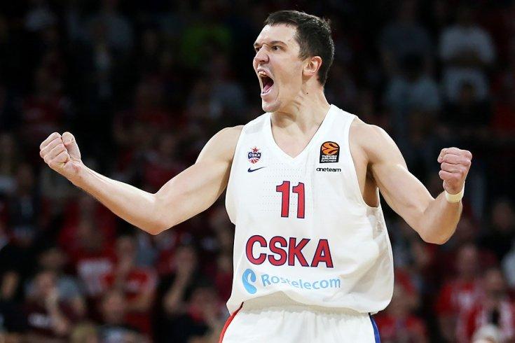 Чемпионат's photo on CSKA