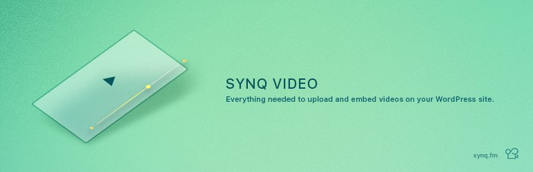 SYNQ on Twitter:
