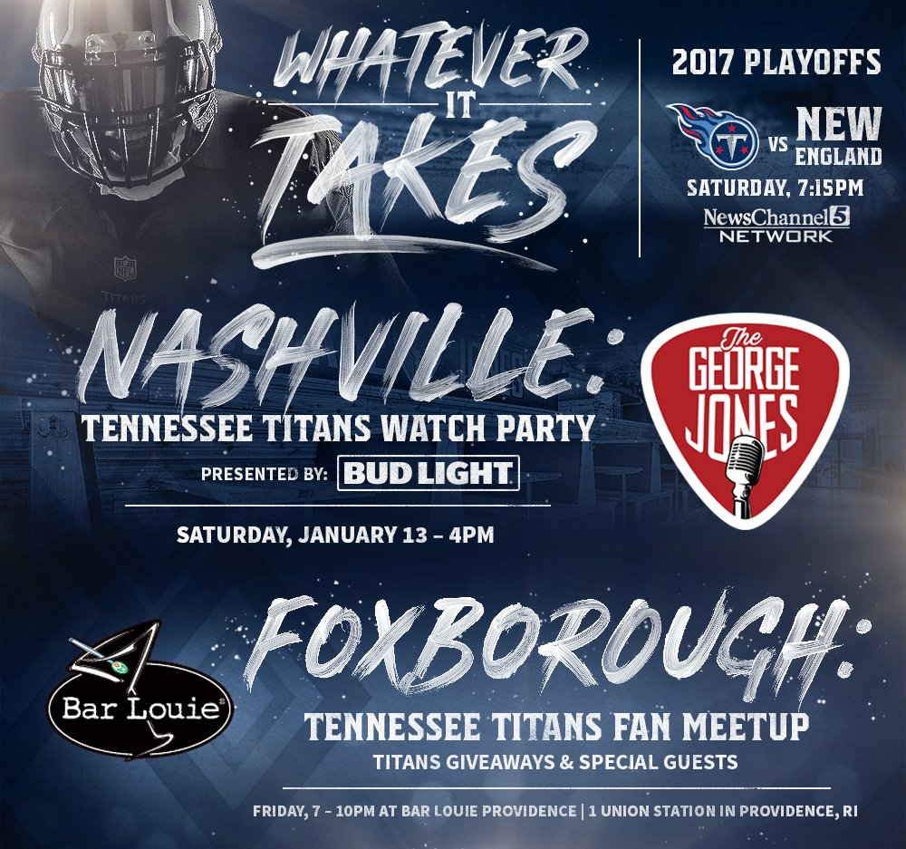 Tennessee Titans on Twitter: