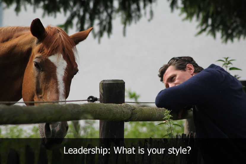 test Twitter Media - When your #leadership #training covers these two topics, it turns out great leaders. Read more. https://t.co/VE0ilHTytB https://t.co/ICM6UZDvKT