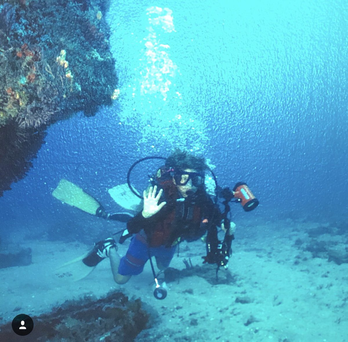 Donald trump jr on twitter amazing throwback circa 1990 of me donald trump jr on twitter amazing throwback circa 1990 of me at the age of 12 finishing my open water scuba certification 1betcityfo Images