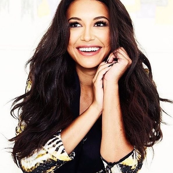 Happy Birthday naya rivera   I love you