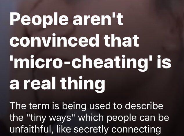 He cheated should we divorce