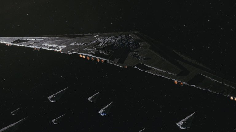 Poll: What is Your Favorite Ship from #TheLastJedi?*  *Rey and Kylo don't count. https://t.co/tpvdZuRYgR https://t.co/YpssZ0pmKN