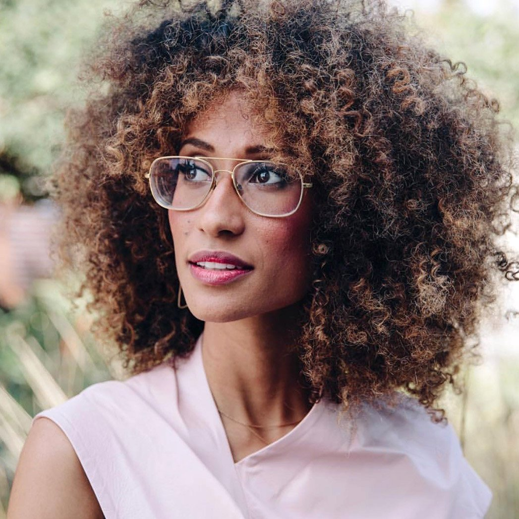 Exclusive: Departing 'Teen Vogue' editor @ElaineWelteroth signs with CAA thr.cm/4fEt1f