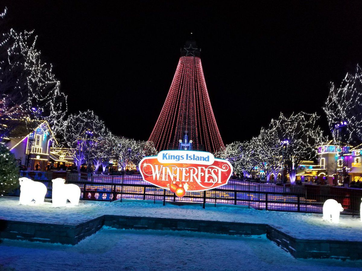 Kings Island Central on Twitter: \
