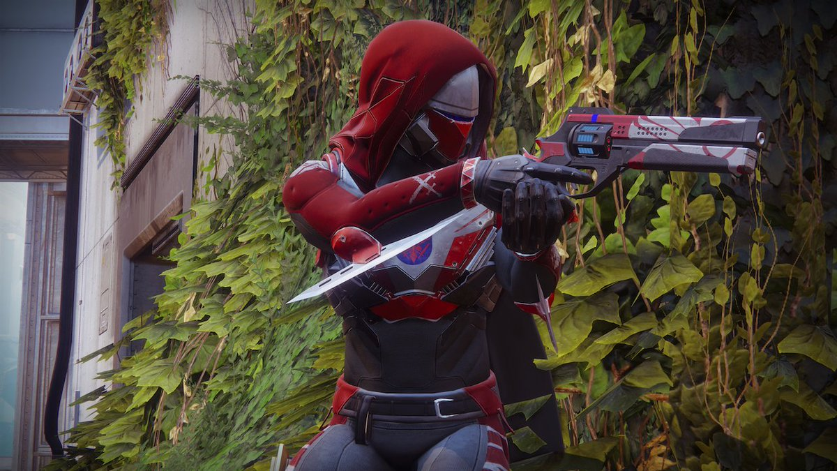 Bungie Announces #Destiny2 Ranked PvP and Private Matches  Read: https://t.co/FTKJndSIjG