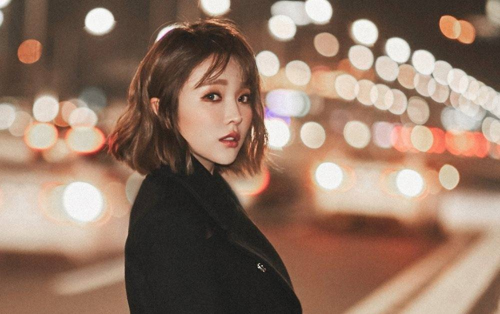 Hong Jin Young to make a comeback in February https://t.co/VWfVQqFHYn