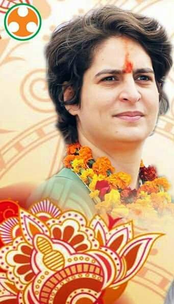 Priyanka Gandhi Vadra a very