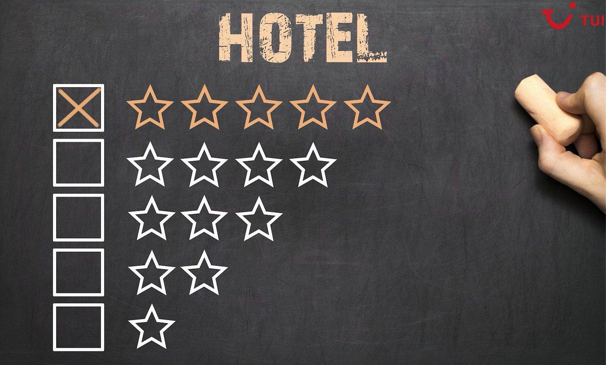 En TUI, tienes los mejores hoteles al mejor preci
