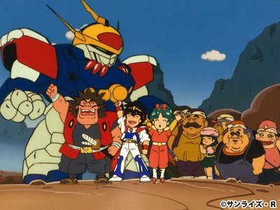 【魔神英雄伝ワタル30周年!】1988年4月15日放送開始!公式サイトはコチラ!mashin-eiy…