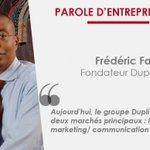 Image for the Tweet beginning: #Interview : rencontre avec Monsieur