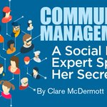 Want to build your organization's community skills? Try these tips from the social media expert's expert, @christinkardos. https://t.co/8QyQQG6y8r