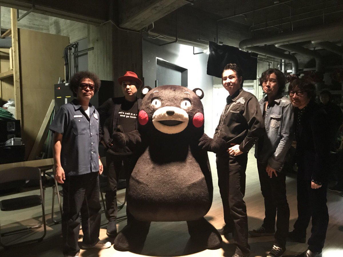 共演してくまさった浜崎貴司さんをはじめ、田島貴男さん、斉藤和義さん、奥田民生さん、トータス松本さん、…