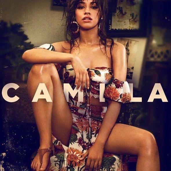 🦋 álbum (#CAMILA) https://t.co/SMcZeMIi1...