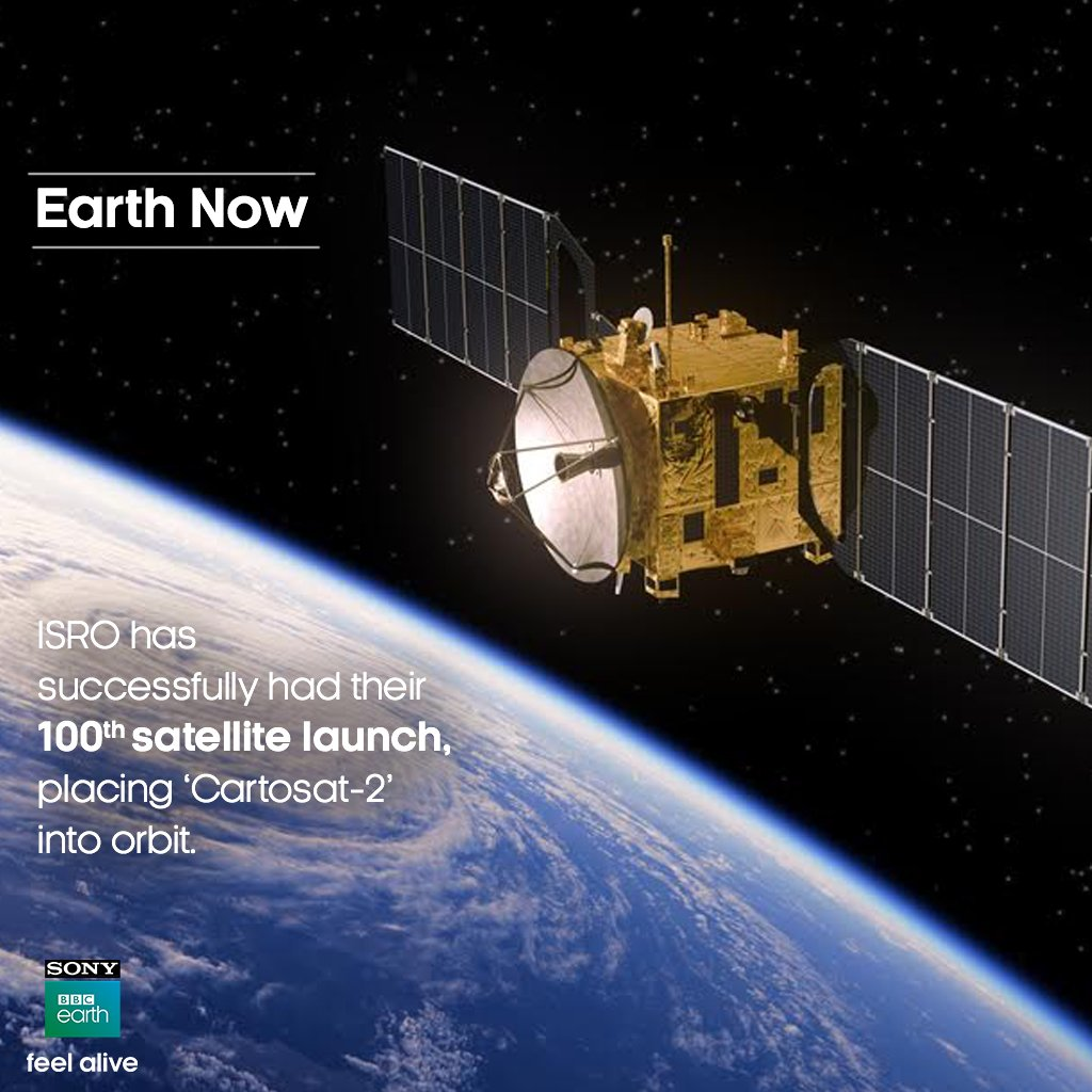 Sony BBC Earth on Twitter: