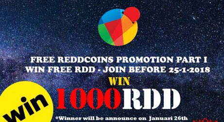 Took the initiative to promote #RDD #ReddCoin So it will be known by old  and new traders #DGB #bitcoin #Crypto #cryptocurrency #Siacoin #XVG  #Bittrex ...