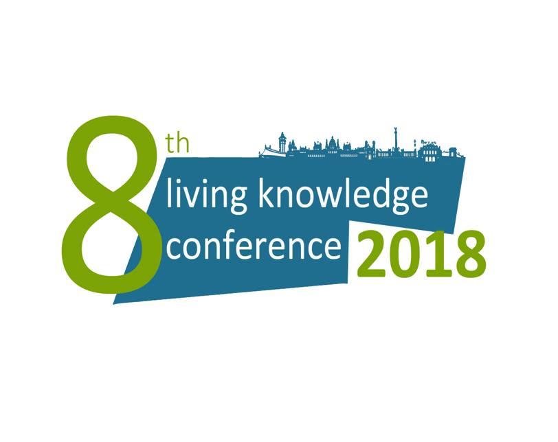 """Képtalálat a következőre: """"living knowledge 8"""""""