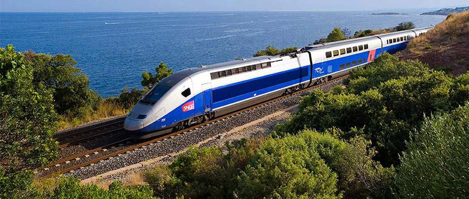 Save A Train is the #cheapest #way to find #train #tickets in #Europe - http://www.saveatrain.com