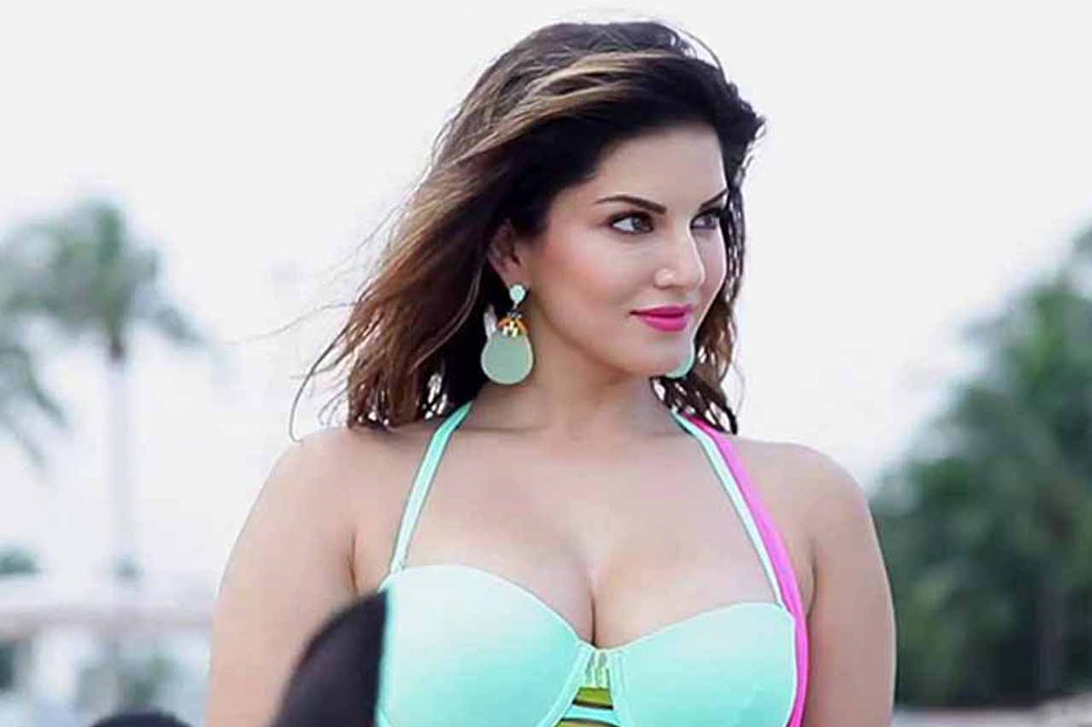 Agree, very sunny leone oops moment opinion you