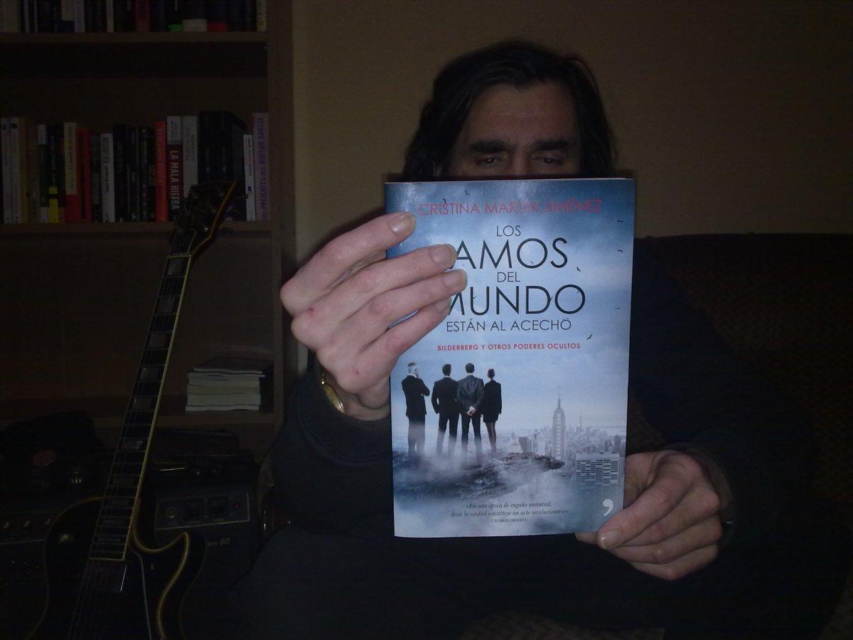 Los Amos Del Mundo Al Acecho