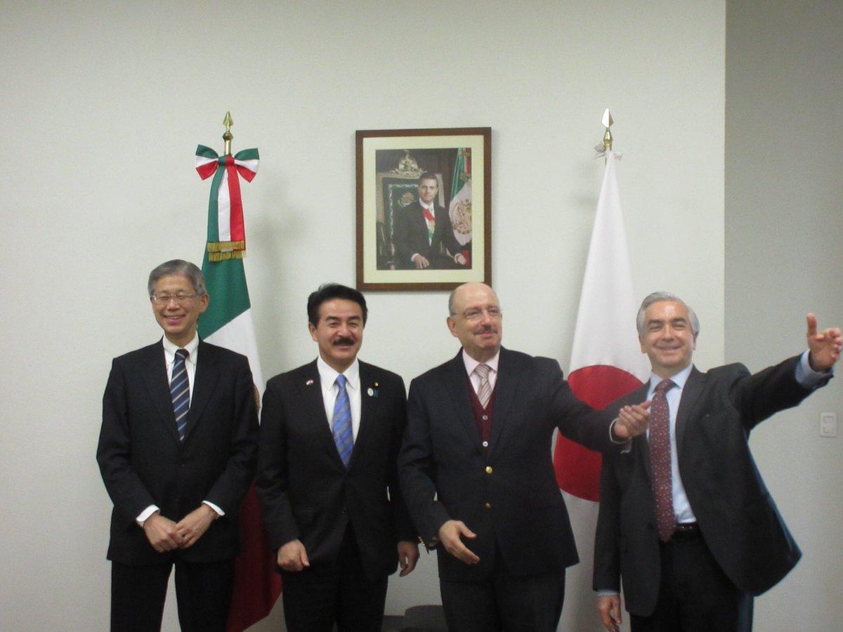 【デ・イサカ筆頭外務次官との意見交換】 デ・イサカ筆頭次官は、東京でに大使も経験された知日派の一人。…