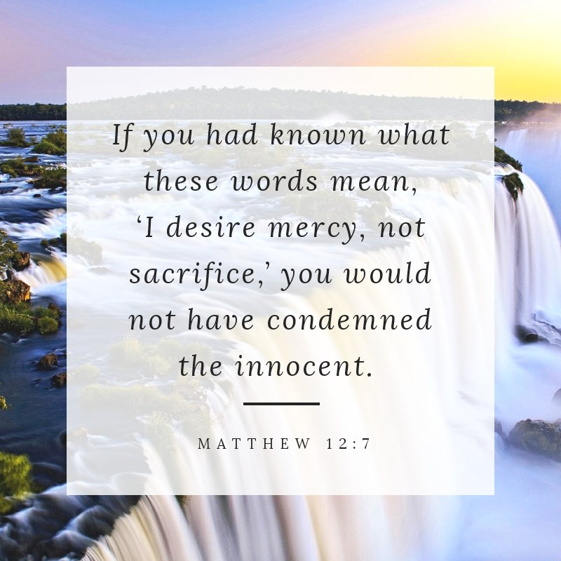 "InterSeed Ministry on Twitter: """"If you had known what these words ..."
