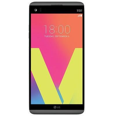 LG V20 H910a 64GB 5.7″ IPS LCD Display Android Smartphone w/ Dual Rear...