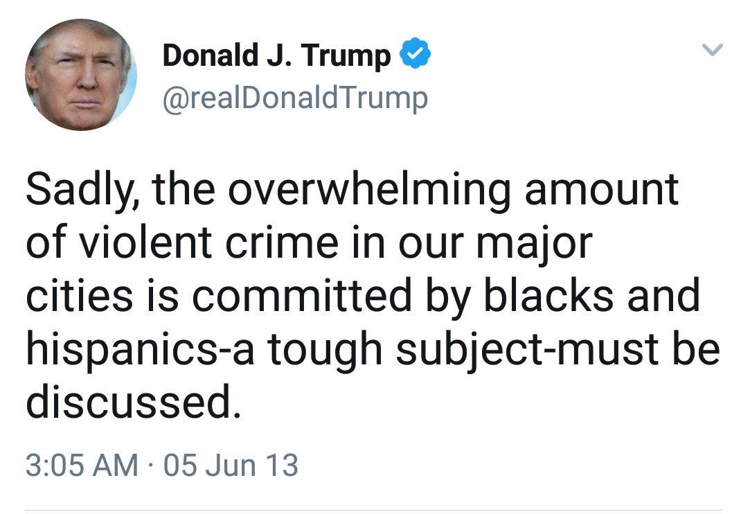 Image result for trump hispanics racist tweets