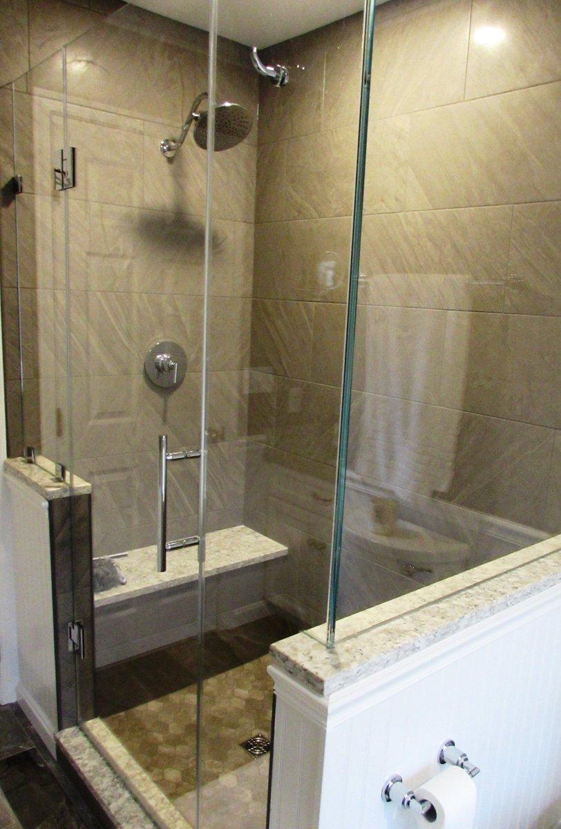 bathroom remodel maryland. Talon Construction On Twitter: \ Bathroom Remodel Maryland
