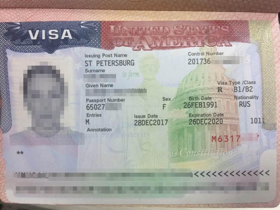 получить норвежскую визу как