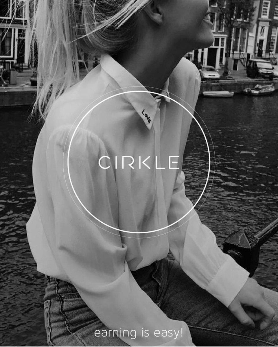 Cirkle (FREE) Crop