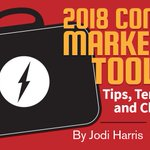 🎯 New to content marketing? Then you'll want to bookmark this. https://t.co/VJRKGE1XLl