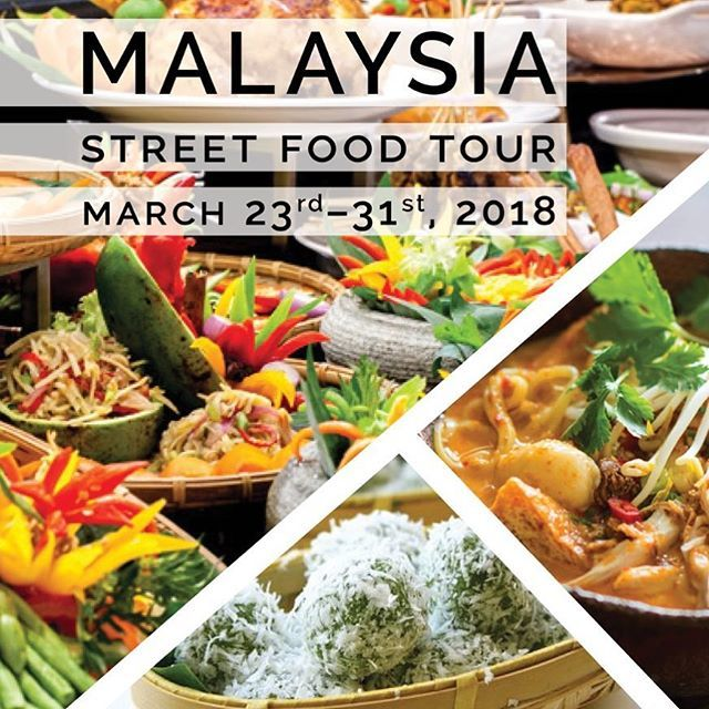 Hiro Asian Kitchen | Hiro Asian Kitchen On Twitter Let S Eat Malaysia Street Food Tour