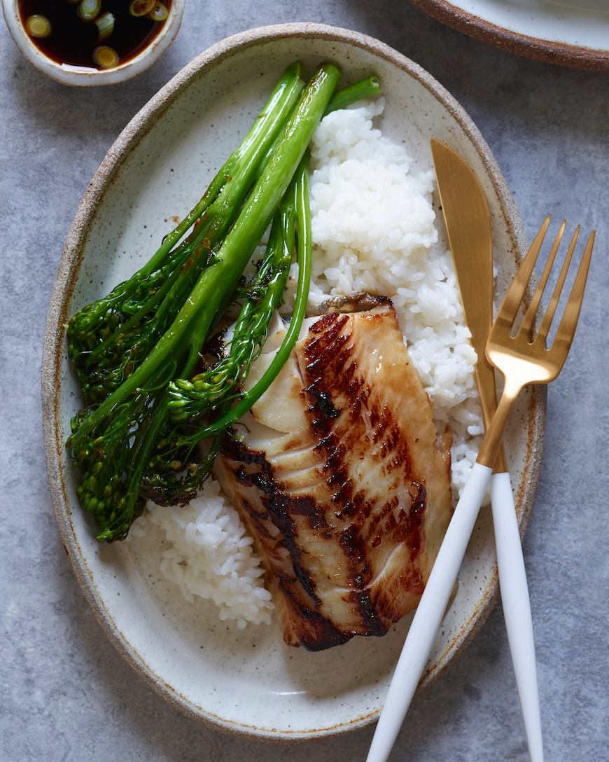Miso-marinated: Latest news, Breaking headlines and Top ...