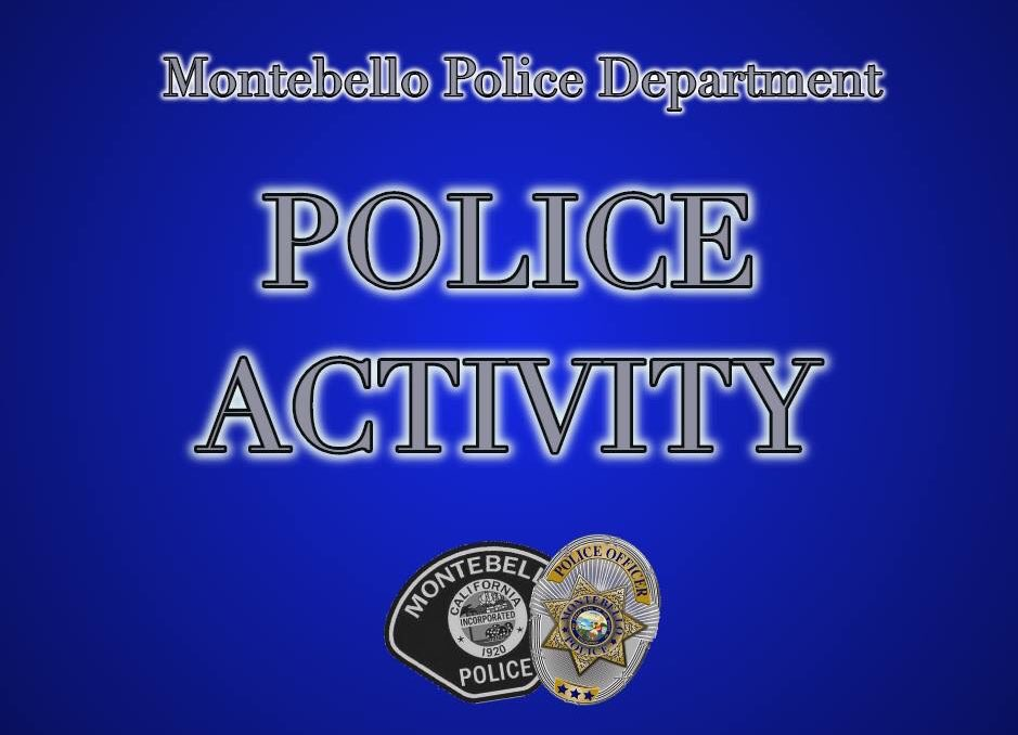 MontebelloPD photo