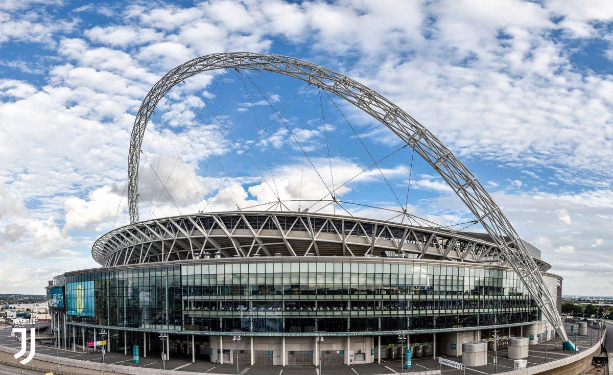 A Wembley con la Juve! Qui ➡️ le info per la trasferta di #UCL contro gli @SpursOfficial https://t.co/RnGrQM7y2G