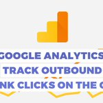 Technical Blogging/Content Marketing: Track outbound link clicks on the go with Google Analytics https://t.co/enbJTo0uh9