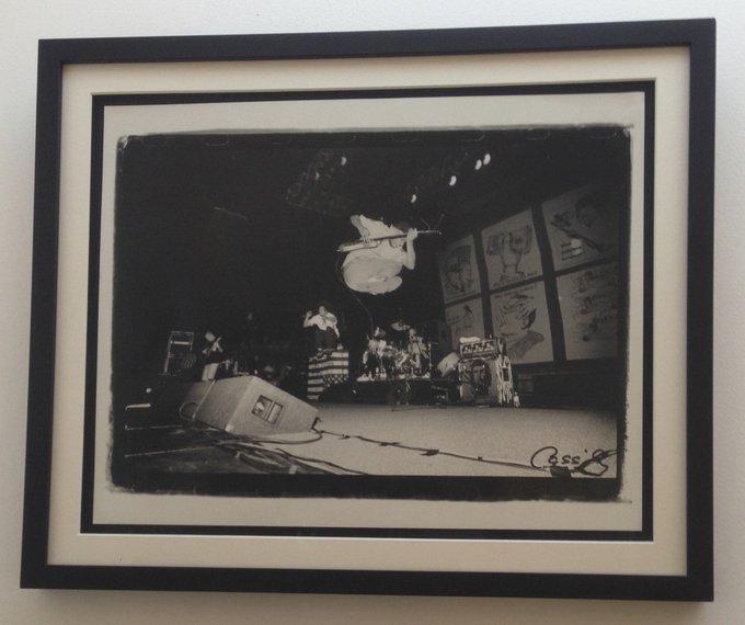 Happy Birthday, Zack de la Rocha Photo by