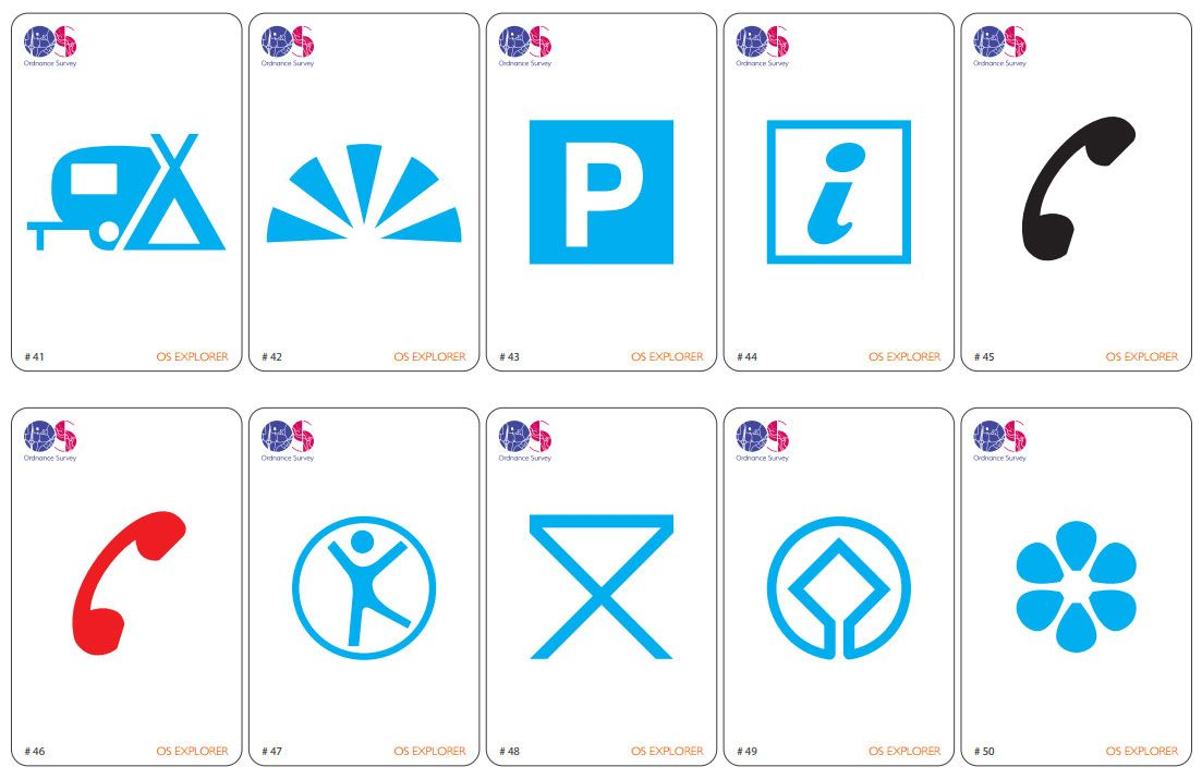 Ordnance Survey On Twitter Have You Seen Our Map Symbol
