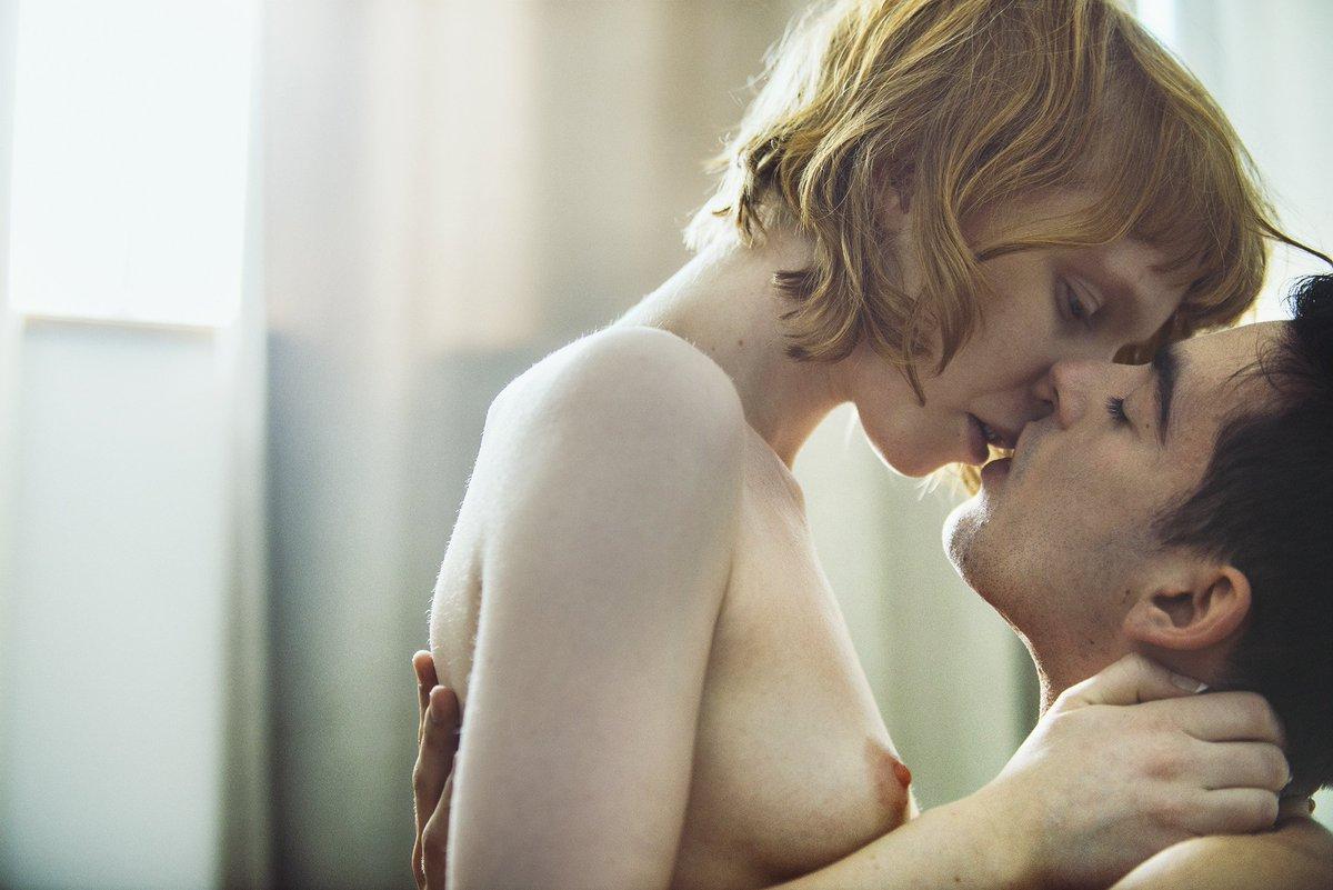 New trailer promises lots of bdsm, erotic scenes, drama