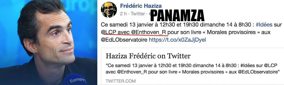 Hypocrisie et communautarisme : Raphaël Enthoven dénonce les violences faites aux femmes mais accepte l'invitation de Frédéric Haziza