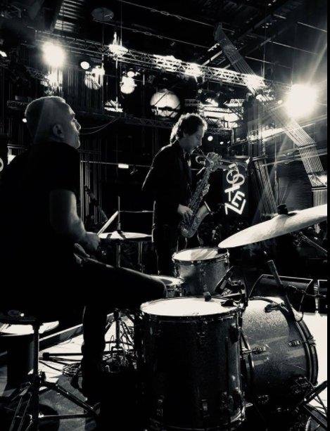 Stasera a #propagandalive la grande musica di Paolo Fresu e la #propagandaorkestra, dalle 21.10 su @La7tv. https://t.co/QTMoEc4Jo9