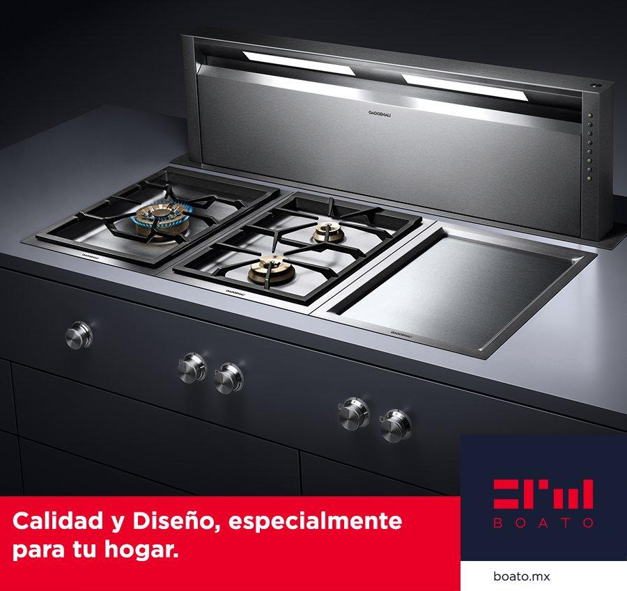 Creamos cada detalle de tu cocina, diseñado especialmente para ti.  #BOATO #InteriorDesign #KitchenDesign https://t.co/Au5CglY5n8